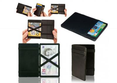 Kalın cüzdan yerine bankamatik kartı